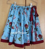 Twirly skirt 1