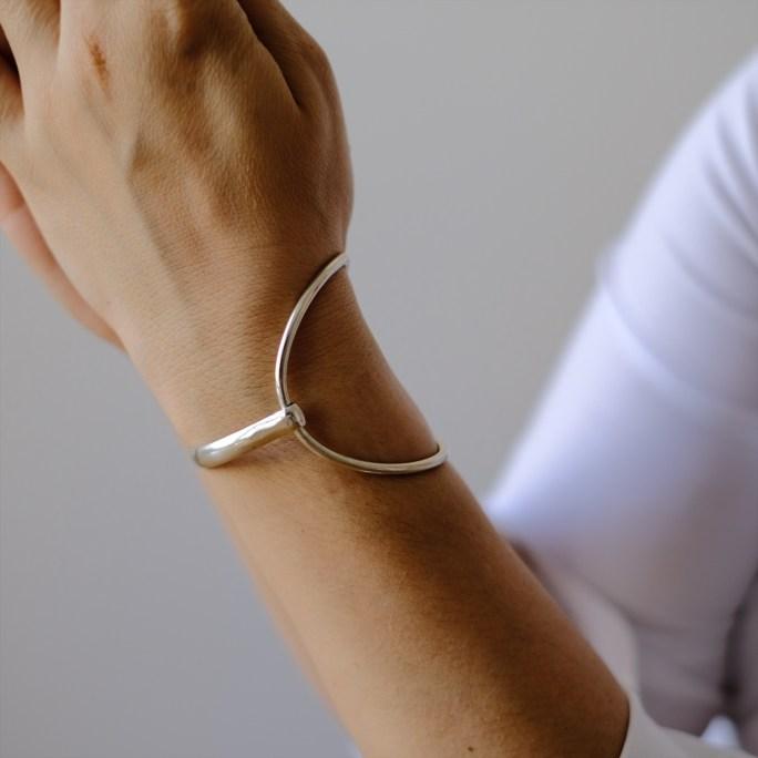 Chunky Karma Bracelet