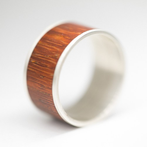 Buy Wood Ring from Canadian Artists