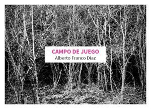 Project Campo de juego by Alberto Franco Diaz in Projekteria [ Art Gallery ]