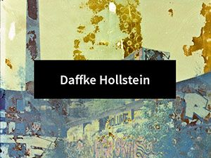 Click here to go to Projekteria [Art Gallery] - Artists - Daffke Hollstein