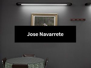 Click here to go to Projekteria [Art Gallery] - Artists - Jose Navarrete