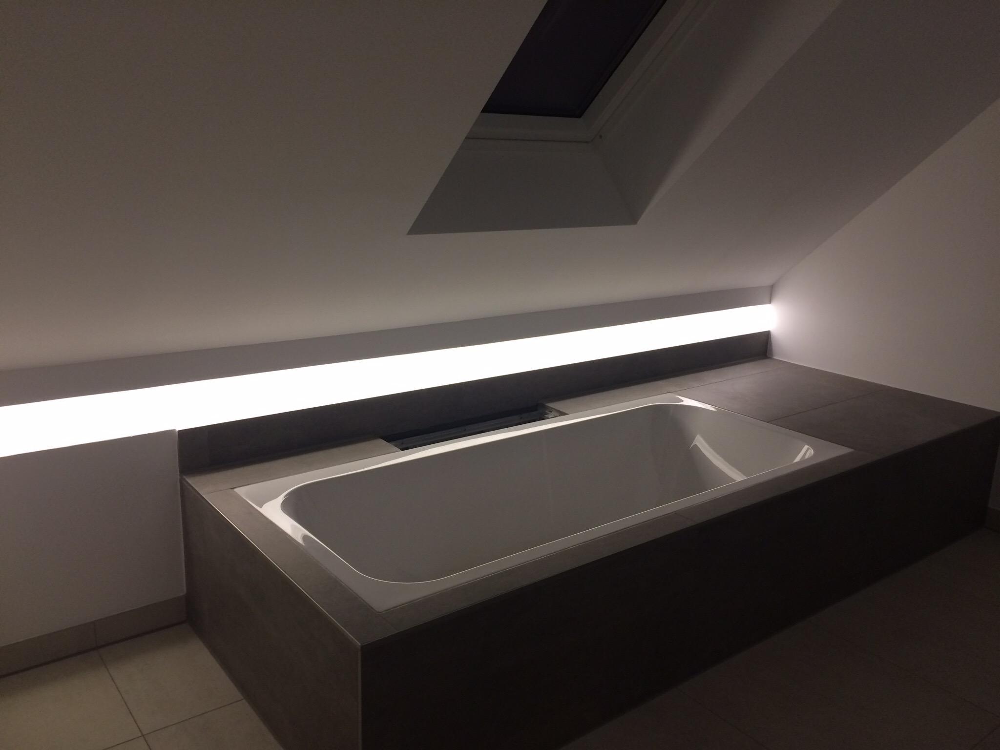 Indirekte Beleuchtung Im Bad Indirekte Beleuchtung Badezimmer