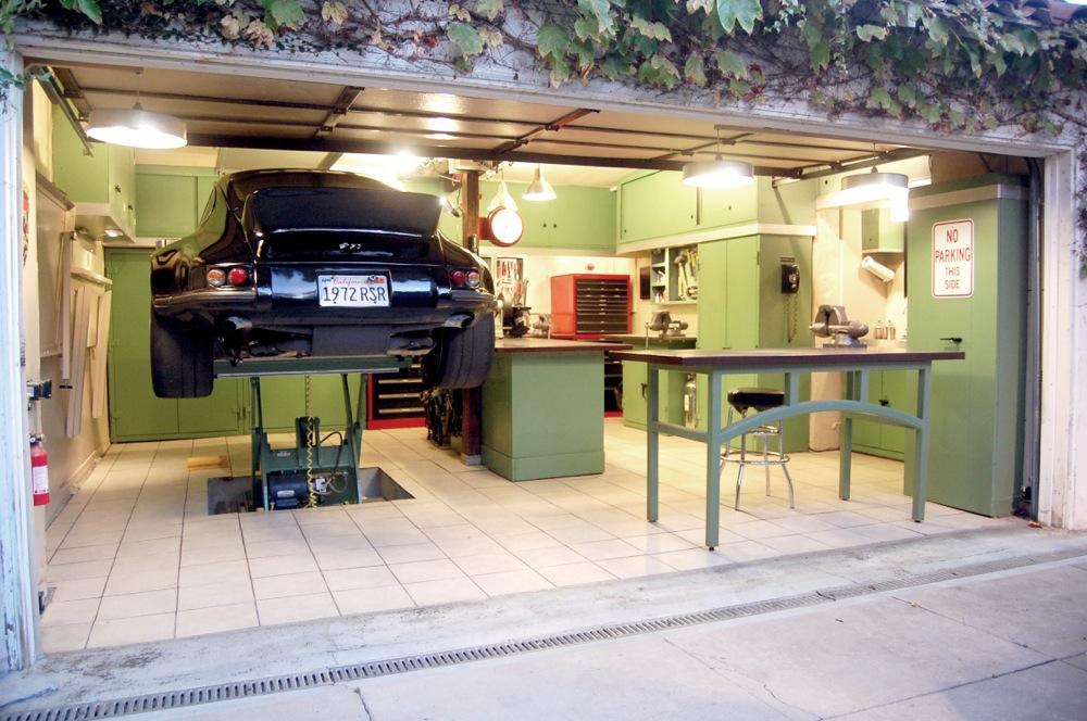 Beliebt Garage | projekthausbau.de FT31