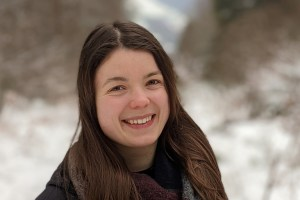 Elisa Buhrke