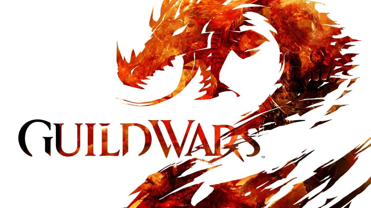 guild wars 2 is