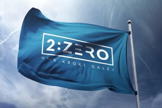 Logo 2:ZERO