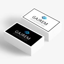 Logo Gajrem