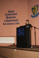 Event na Uniwersytecie Medycznym w Katowicach