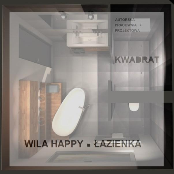HAPPY Łazienka