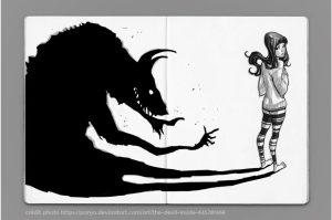 L'échiquier du mal, de Dan Simmons – Si nous étions la proie ?