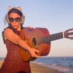 la musique folklorique – une semaine en 7zike