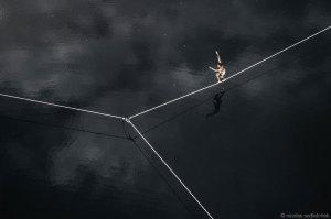 La vie, un équilibre très mobile