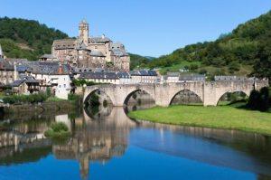Balade au coeur de l'Aveyron! Miam !
