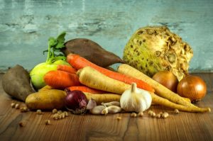 Quels légumes d'hiver manger ? Les 4 Saisons