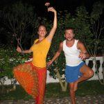Docu & Infos - Découvrir son yoga - La Passerelle