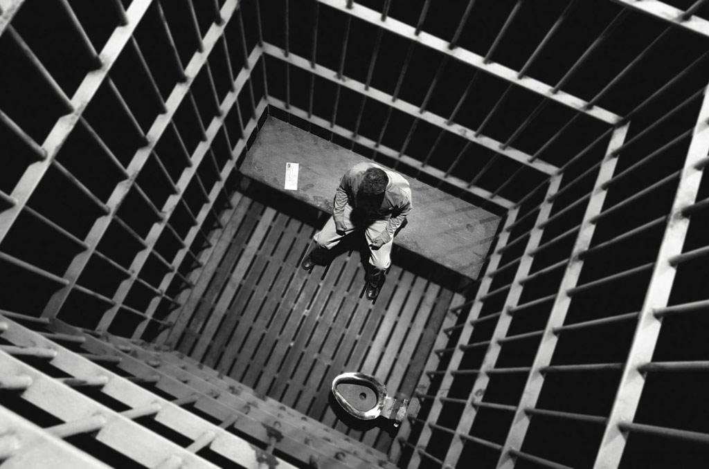 Prison : Plus jamais seul entre 4 murs