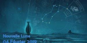 Nouvelle Lune du Verseau, 4 Février 19 – le prix de La Liberté