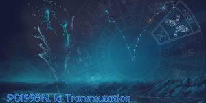 Nouvelle lune du 6 Mars – Poisson = Transmutation !