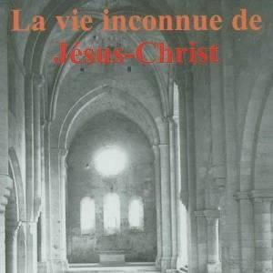 sedir-vie-secrete-jesus