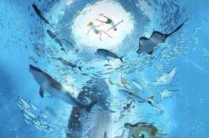 Les enfants de la mer – Au delà des mots