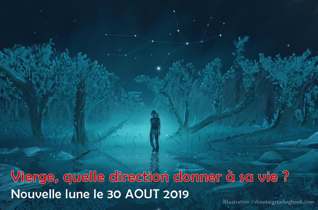 Auto contemplation - Astrologie pratique - La Passerelle