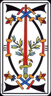 3-des-epees-tarot-marseille