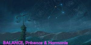 Nouvelle Lune en Balance – L'harmonie à portée de main