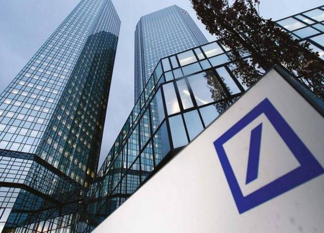 Deutch Bank