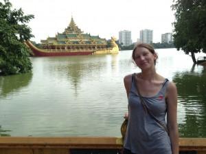 Yangon Lac