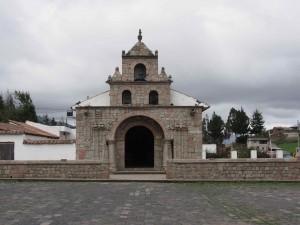 Chapelle de la Balbanera