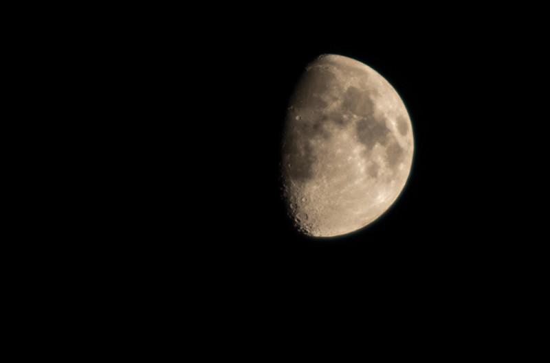 #35/52 - Clair de Lune