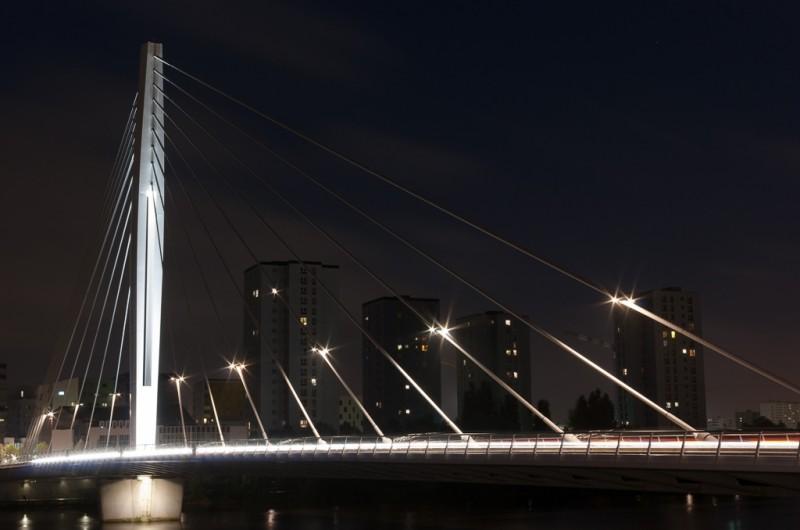 #43/52 - Pont Eric Tabarly