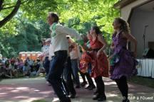 Square dance 2