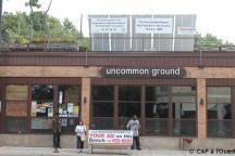 Uncommon ground sur Devon street