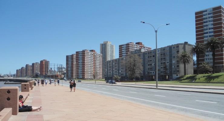 Montevidéu Parte I