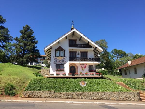 Consulado da Áustria em Treze Tilias