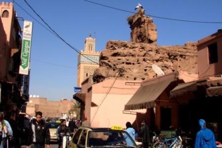 Pra lá de Marrakech: dicas sobre a cidade marroquina