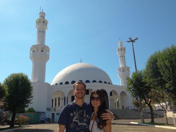Mesquita Foz do Iguacu
