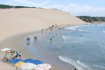 Rio Grande do Norte: Natal e Pipa