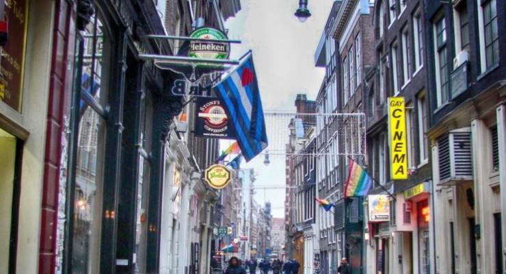 Passar uma tarde em Amsterdã: turismo na capital da Holanda