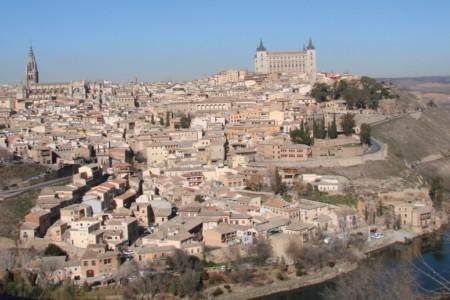 Toledo: uma cidade medieval bem pertinho de Madri