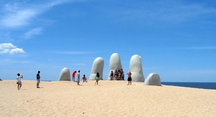 Um dia em Punta del Este: o charmoso balneário uruguaio