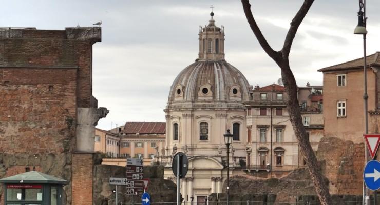 Diário de viagem: Europa – Parte I