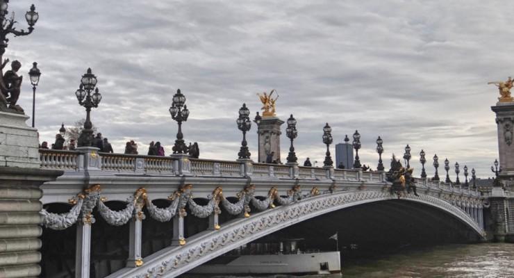TOP 15 atrações imperdíveis em Paris