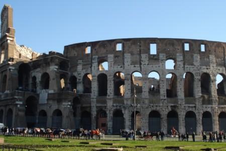 Uma tarde em Roma: roteiro turístico pela capital italiana