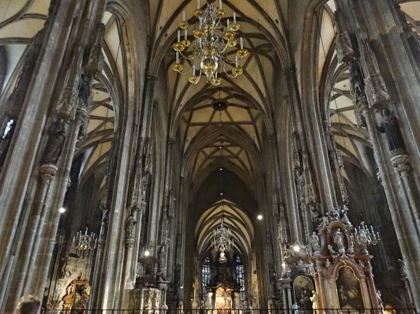 catedral de Santo Estevão Viena