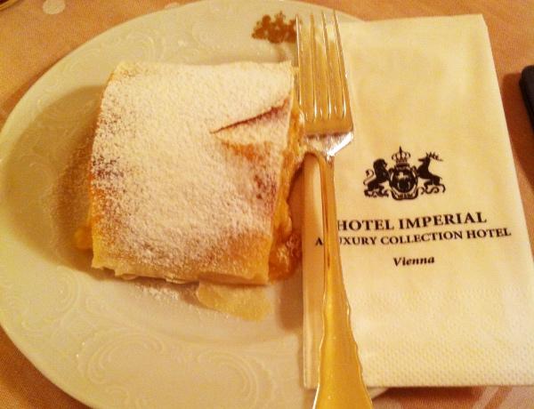 Café Imperial Viena