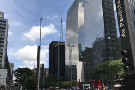 O que vi de São Paulo