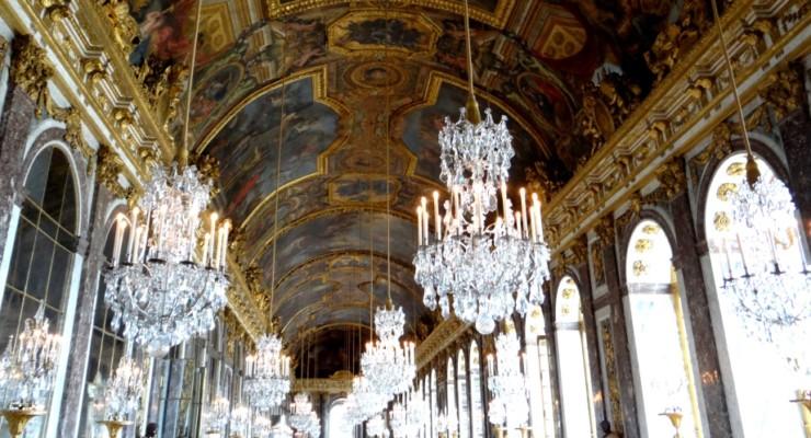 Versalhes: dicas de como chegar e fotos do palácio e jardins